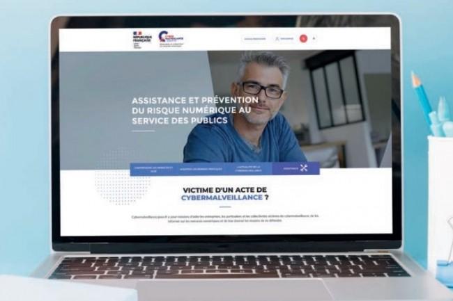 Le phishing a constitué la première cause de recherche d'assistance sur Cybermalveillance.gouv.fr en 2020. (crédit : Cybermalveillance.gouv.fr)