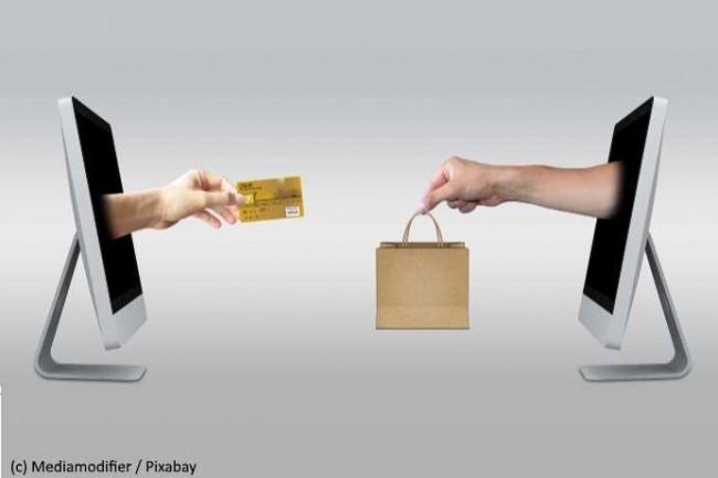 Plus de la moiti� du chiffre d�affaires des entreprises devrait, sous trois ans, passer par l�e-commerce.