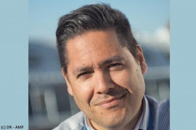 Ricardo Da Silva Mesquita, DSI adjoint (AMF) : « Nous avons voulu mettre en place une plateforme data ouverte, qui nous permette d'utiliser différentes technologies. »