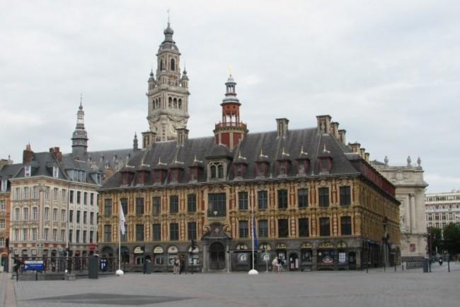 L'heure de la 5G a-t-elle sonné à Lille ? La maire de la ville, Martine Aubry, ne semble pas si pressée que cela de la voir arriver. (crédit : B.L.)