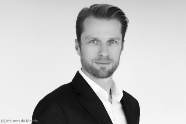 Guillaume Apostoly, DSI groupe Maisons du Monde : « GCP est la pierre angulaire pour échanger l'information en temps réel et interconnecter systèmes et données. »