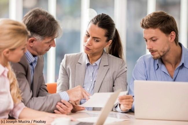 Selon le cabinet Forrester, le rôle des DSI est désormais plus transverse, plus stratégique et plus proche des besoins des salariés.
