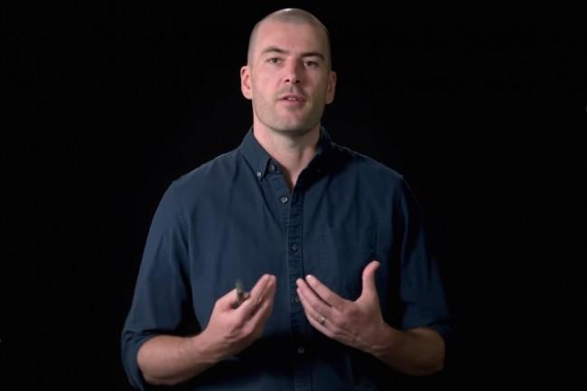 Après avoir co-créé Apache Kafka comme architecte senior au sein de l'équipe d'ingénierie de Linkedin, Jay Kreps a co-fondé Confluent dont il est le CEO. (Crédit : keynote sur le Kafka Summit 2020)