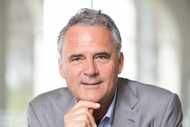 Olivier Derrien a quitté la direction générale de Salesforce France et a été remplacé par Hervé Uzan qui assure l'intérim. (Crédit Photo: DR)
