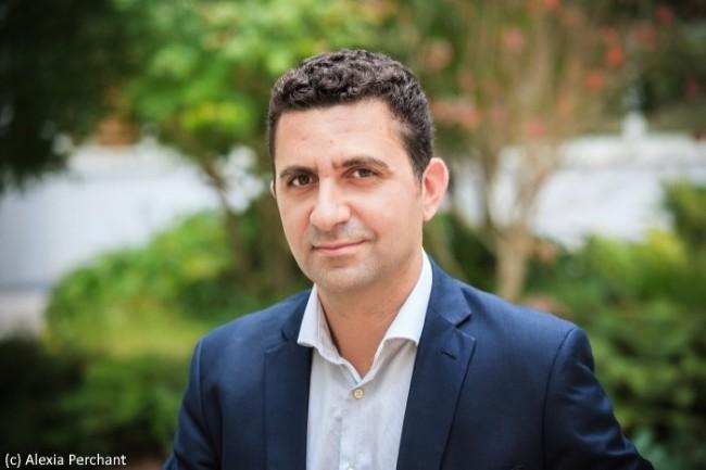 Nadi Bou Hanna, directeur de la Dinum, pilote de fait le programme Fast.