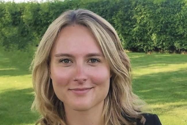 Morgane Dawant, CDO d'Engie Entreprises et Collectivités, se réjouit du temps gagné sur une tâche à faible valeur ajoutée.