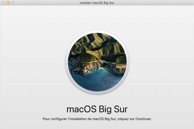 Pour les utilisateurs de macOS, la mise à jour 11.3 est indispensable pour la sécurité de leurs appareils. (Crédit : Apple)
