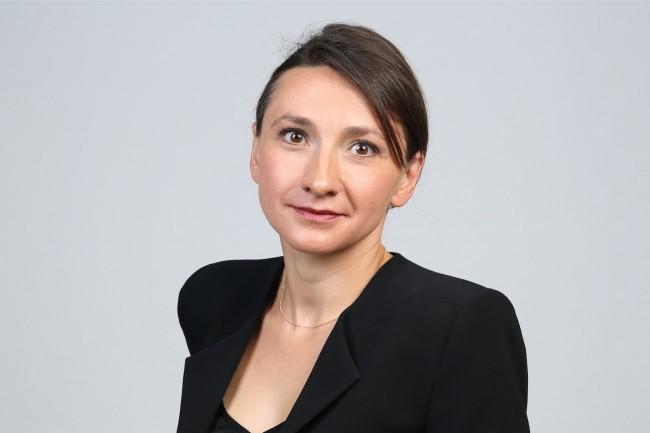 ��Nous proposons aux �diteurs d�avoir leurs solutions logicielles dans notre cloud, donc avec toutes les mesures techniques de s�curit� et de contr�le mises en place��,�explique Agnieszka Bruy�re, vice-pr�sidente Cloud & Cognitive software d�IBM pour l�Europe.�(Cr�dit : IBM)