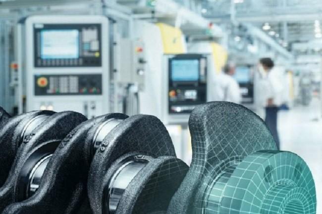 Siemens et Google Cloud s'associent pour proposer des solutions industrielles exploitant des ressources IA. (Crédit Siemens)