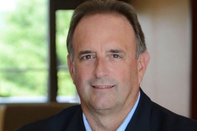Chris McNabb, CEO de Boomi, estime que l'acquisition de la société par des firmes d'investissement la mettra en position de force pour poursuivre son innovation et sa trajectoire sur le marché. (Crédit : Boomi)