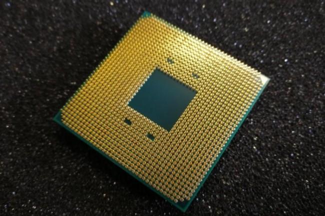 La découverte d'un nouveau vecteur d'attaque via l'instruction micro-op cache incrémentée dans des puces Intel et AMD met potentiellement en danger des milliards de systèmes. (crédit : AMD)