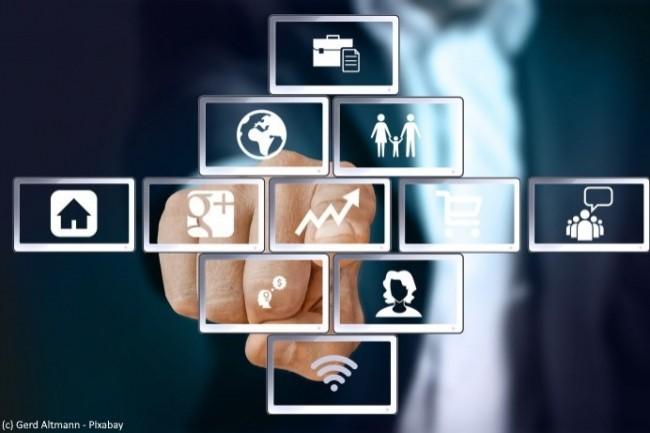 Selon l'étude Adobe, les DSI français sont convaincus de l'importance de la collaboration avec la direction marketing pour favoriser l'innovation.