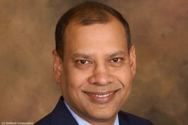 Anupam Khare, CIO d'Oshkosh : « Il s'agit de faire des collaborateurs IT des experts métier, et des représentants métiers des experts du numérique. »