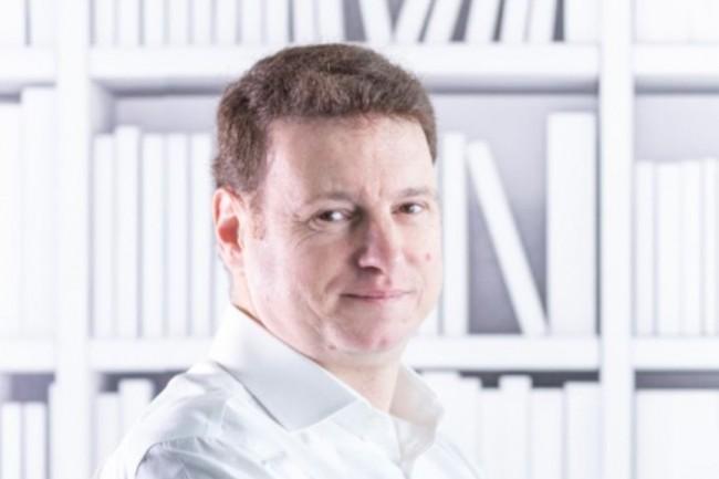Cyril Fakiri est directeur technique DataCenter Group chez lenovo France. (cr�dit : Lenovo)