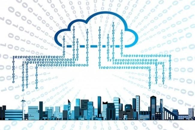 Malgré la crise sanitaire, les opérateurs de cloud public ont procédé à des investissements massifs dont la croissance à battu des records en 2020. (crédit : Geralt / Pixabay)