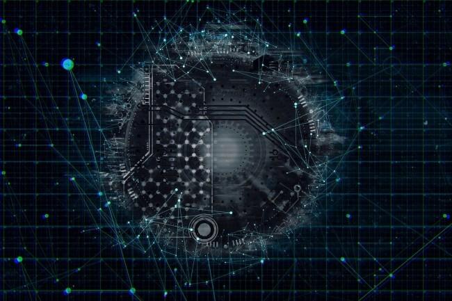 40 millions de dollars sont investis par la National Science Foundation pour pousser l'innovation réseau aux Etas-Unis. (Crédit Pete/Pixabay)