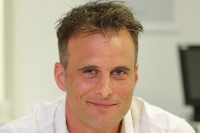 Nouveau directeur général de Devlyx, Antoine Lainé a à son actif d'avoir piloté avec succès le lancement de la nouvelle version du logiciel de caisse Devance+ en 2020. Crédit photo : A.L.