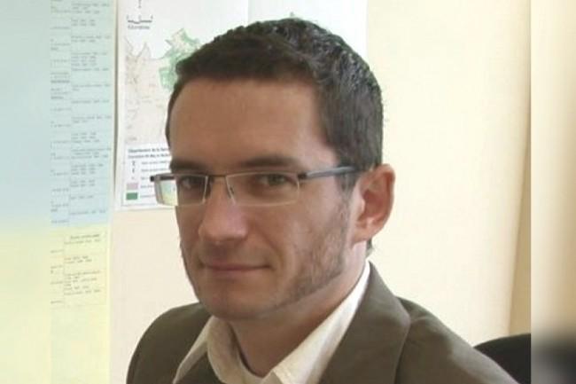 Olivier Luthier était jusqu'à présent DSI de Bondy en région parisienne.