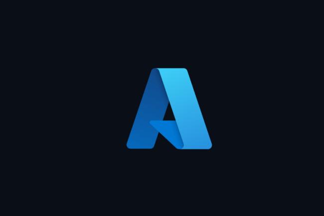 Microsoft pr�sente l'ic�ne A d'Azure pour unifier sa gamme de produits cloud. (Microsoft)