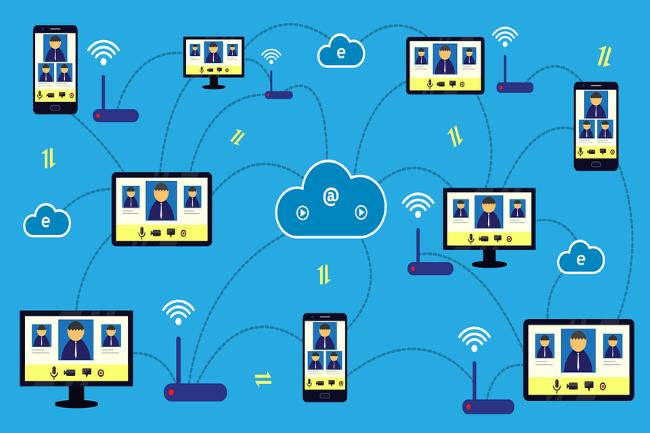 L'itinérance sur la partie WiFi est un élément demandé par les utilisateurs et les professionnels. (Crédit Photo: Shafin Protic/Pixabay)