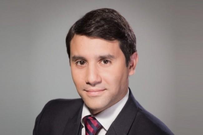 Michael Kefi est directeur juridique de Stuart et de Pickup, deux filiales de Geopost (DPD Group, groupe La Poste).