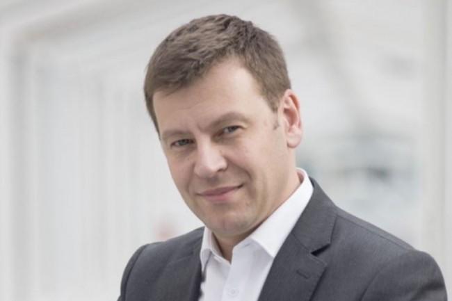 Stéphane Berthaud, directeur commercial technique, Veeam France et Afrique. (crédit : Veeam)