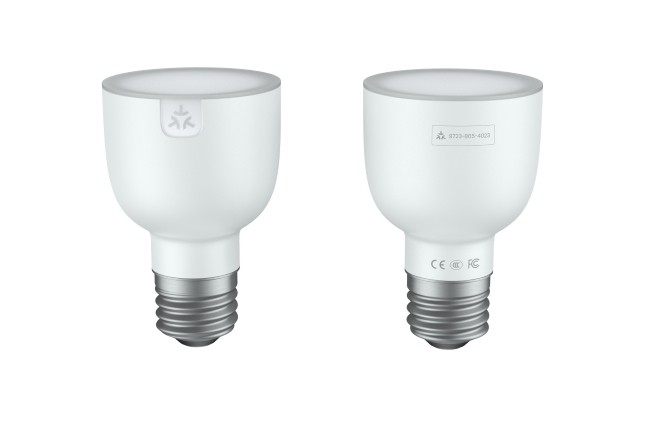 La norme Matter pour la domotique va se développer sur plusieurs produits dont des ampoules connectées. (Crédit Photo: IDG)