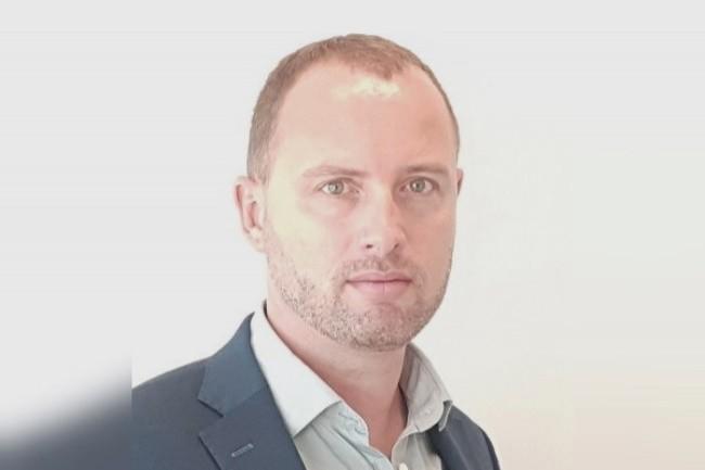 Arnaud Vandesmet était auparavant DPO de Ramsay Santé.