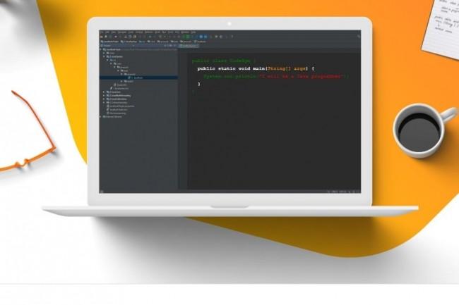 Codegym propose un parcours de formation autour de Java essentiellement axé sur la pratique. (Crédit image: Codegym)