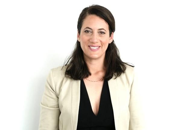 Alexandra Dublanche, vice-présidente de la région Île-de-France, est en charge du développement économique et de l'attractivité, de l'agriculture et de la ruralité. (Crédit : Alexandra Dublanche)