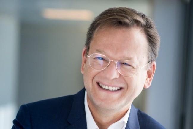 Frédéric Jacob-Peron, Directeur Général de Franfinance, insiste sur la fluidité acquise dans le parcours client.