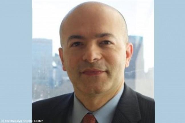 Dr. Sam Amirfar, CIO, The Brooklyn Hospital Center : � Vous seriez �tonn�s de voir � quel point certaines attaques sont sophistiqu�es. �