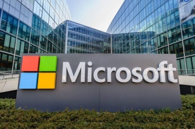 L'emploi numérique et ses évolutions sont au coeur du 1er forum Digital Skills Week organisé par Microsoft France. (Crédit photo: Microsoft France)