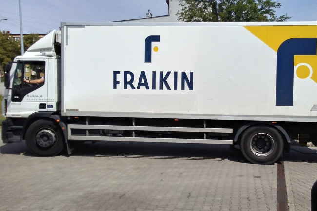 Victime d'une attaque de ransomware, le groupe Fraikin a isolé ses serveurs pour stopper la progression du virus. (Crédit : CCO/Wikipédia)