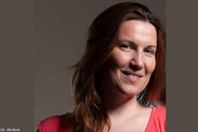 Céline Larratte (BforBank) : « pour étendre la solution de recommandé électronique, nous allons nous appuyer sur un dispositif totalement automatisé et transparent. »