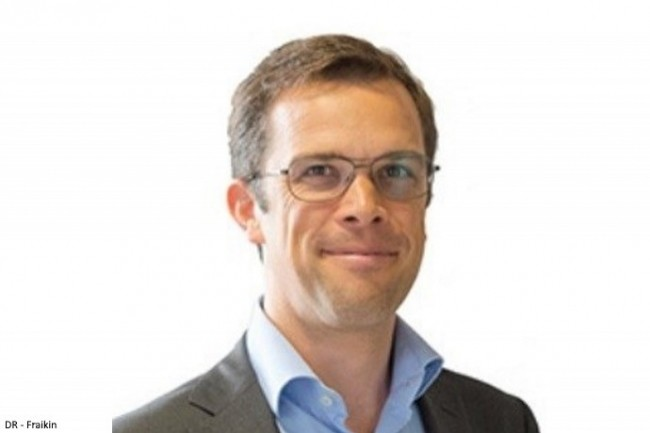 Benoît Baudier, DSI du groupe Fraikin : « Les rançongiciels sont un fléau qui ne sera sans doute jamais totalement endigué, il faut s'y préparer toujours plus. »