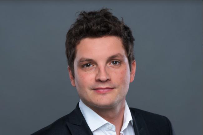 Antoine Garnier, directeur du centre d�excellence SAP d�Engie : � Le centre a vocation � intervenir sur l�ensemble du cycle de vie des projets SAP. �