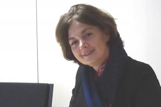 Sabine Guillaume est cheffe de la mission Label du programme Tech.Gouv conduit par la Dinum.