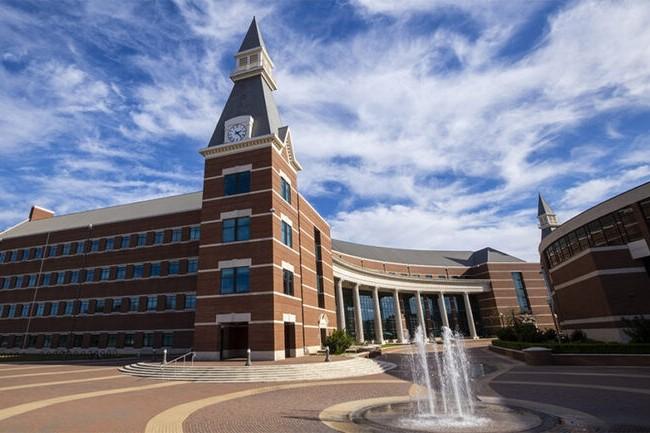 L'université Baylor, à Waco Texas, a dû faire face à la pandémie alors que le projet d'évolution de ses systèmes ERP arrivait à terme. (Crédit : Baylor University)