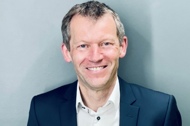 Pierre Amann va diriger l'entité OnCloud de Bouygues Telecom Entreprises qui se porpose de fournir des offres cloud aux PME et ETI. (Crédit Photo: Bouygues Telecom Entreprises)