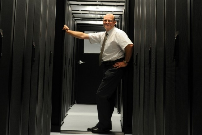 Xerfi met la main sur les datacenters certifi�s d'IBO. (Cr�dit Photo: IBO)