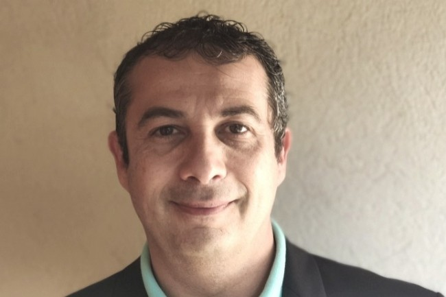 Laurent Thiry, responsable informatique du site Sophia-Antipolis de Renault Software Labs, a plac� le caract�re open source parmi les pr�-requis. (cr�dit : Renault)