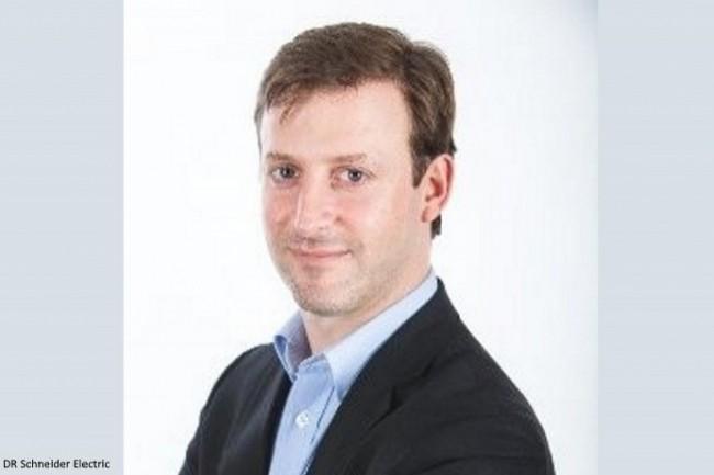 Jamie Locks, vice-président intégration et middlewares, Schneider Electric : « Nos outils d'automatisation des processus sont de l'IT DIY (Do It Yourself), non dissimulée comme le shadow IT, mais gouvernée. »