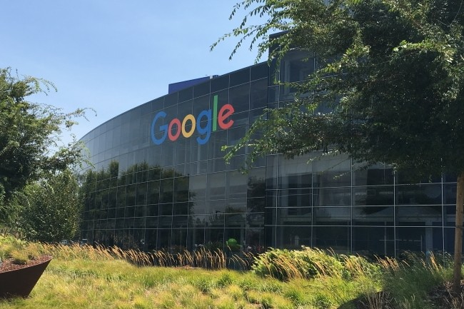 Google a �t� reconnu coupable de pratiques anti-concurrentielles sur ses technologies de publicit� en ligne. (Cr�dit Photo: ThePancakeofHeaven/Wikipedia)