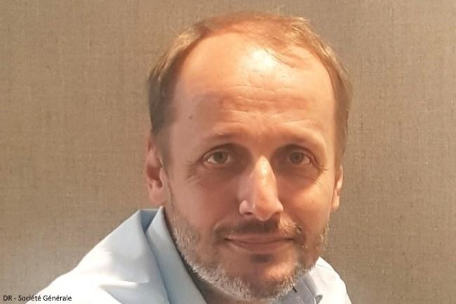 Thibaud Scarpa, program director Agile@Scale � la Soci�t� G�n�rale : � Adapter SAFe est important �.