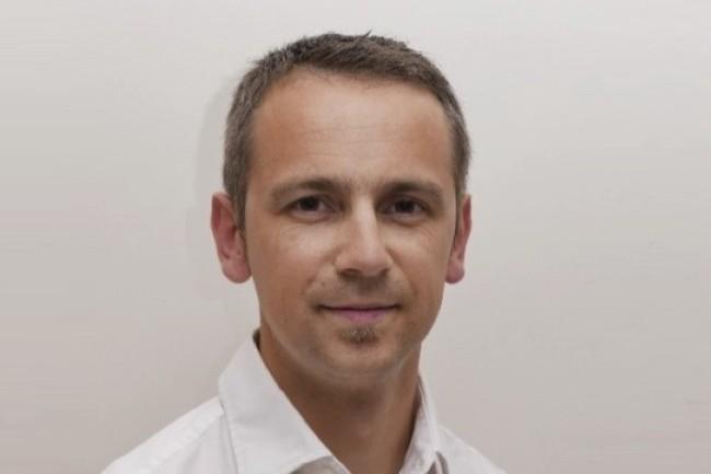 C�dric Lochmann, chief data officer du groupe Martin Belaysoud, s�est r�joui de trouver une solution sortant des chemins battus.
