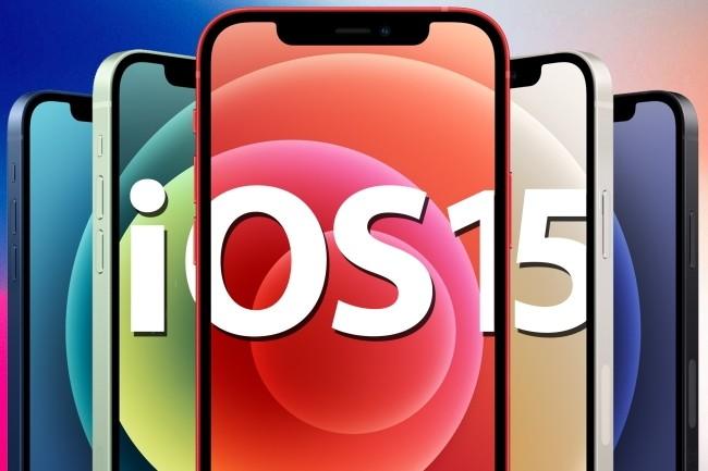 Apple a présenté des avancées dans iOS 15 notamment autour de FaceTime. (Crédit Photo : IDG)