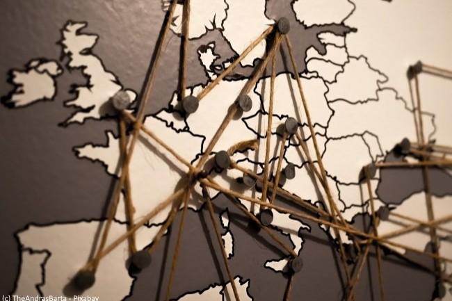 Les enjeux de l'analyse des données de Frontex
