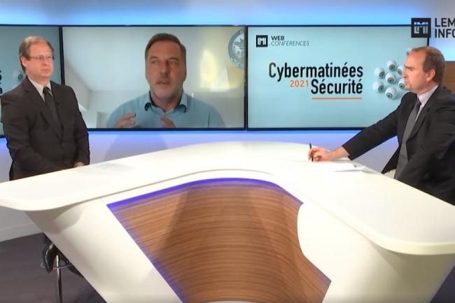 Revivez la Cybermatinée Sécurité Paca 2021