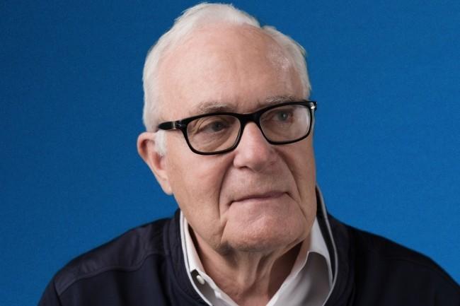 Apr�s avoir d�but� son parcours dans l'informatique en France avec les mini-ordinateurs, le Fran�ais Philippe Courtot avait rejoint les Etats-Unis en 1981 et dirig� plusieurs �diteurs de logiciels. (Cr�dit : Qualys)
